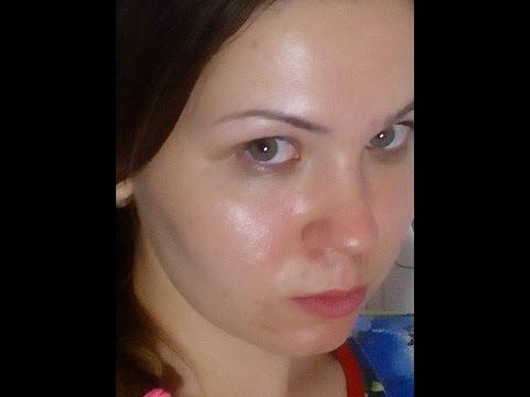 """Комплексная чистки лица в салоне красоты """"Время Перемен"""""""