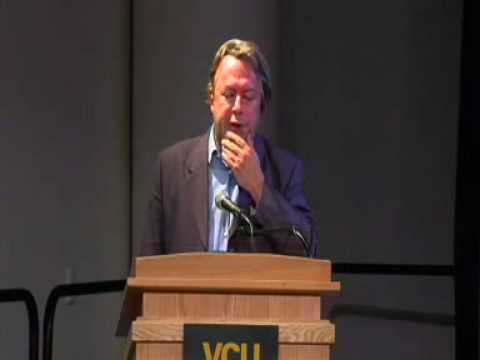 Hitchens: deism, theism,  wishful thinking.
