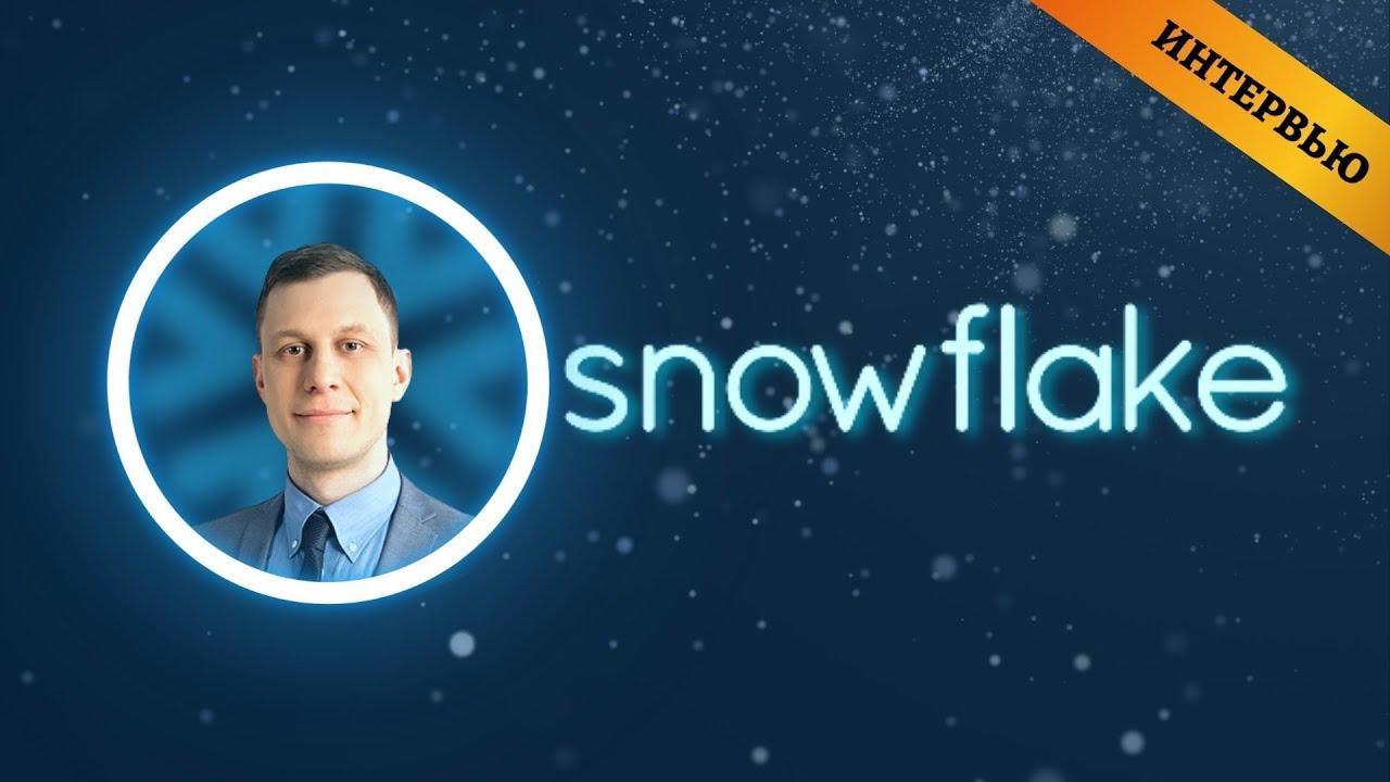 Snowflake: Почему инвесторы её любят?
