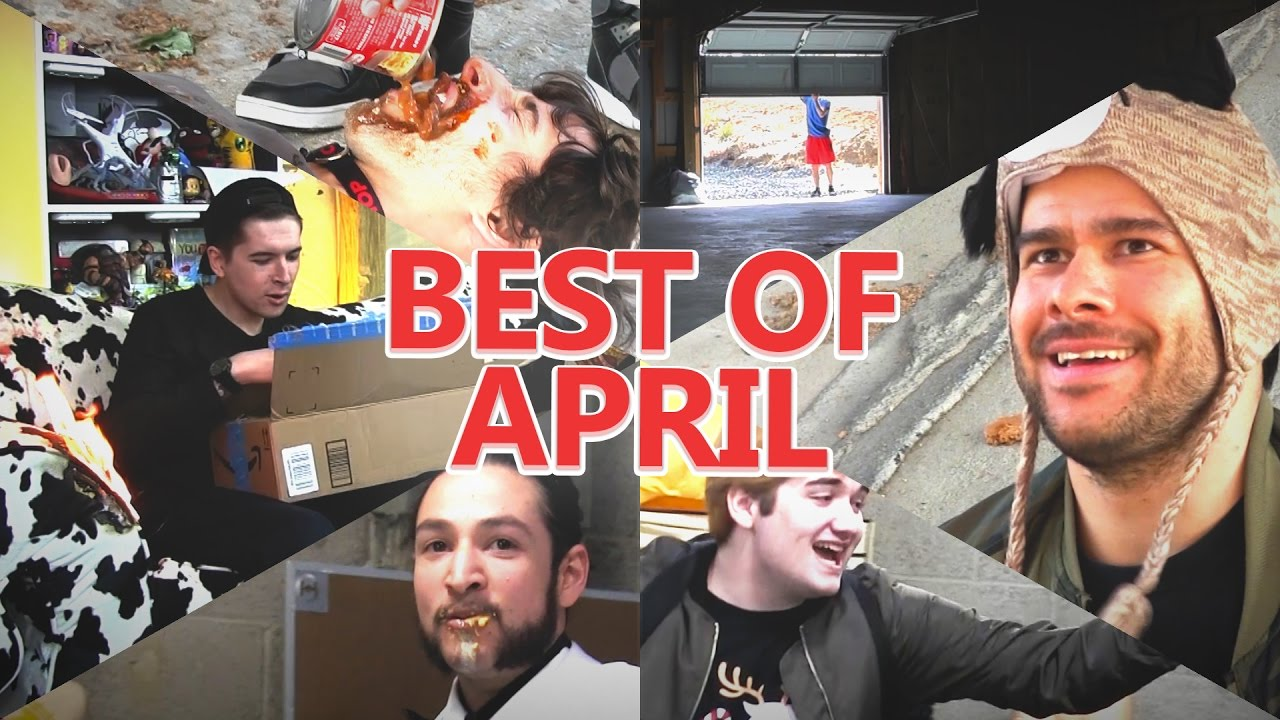 April 2017 Best Of Cow Chop Youtube