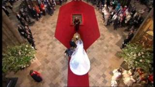 Download Royal Wedding - Kate Middleton arrives at Westminster Abbey Mp3 and Videos