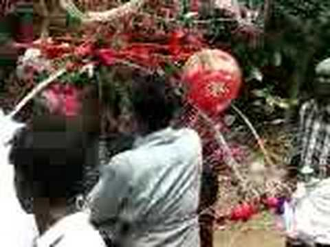 Udaiyalur Thiruvizha Alagu Kaavadi