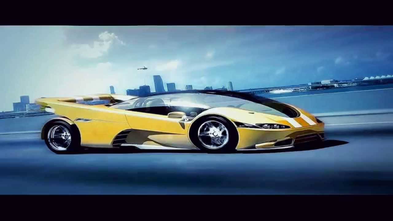 amazing future cars 2020 concepts - Sports Cars 2030