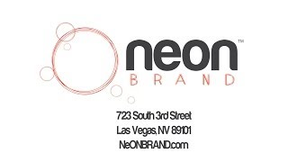 We are NeONBRAND | Website Developers, SEO Specialists, Social Media Gurus