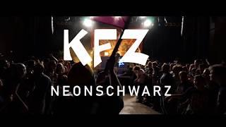 Neonschwarz | KFZ Marburg - 400° Fieber Tour 2019