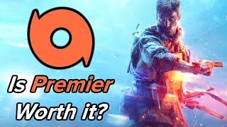 Origin Access Premier Review | IS IT WORTH $100?!