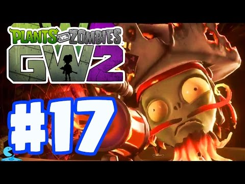BEST PLAY YOU HAVE EVER SEEN!    Plants Vs Zombies: Garden Warfare 2 Part 17