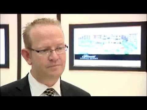 Julian Katz, Director of Sales & Marketing, Fairmont Zimbali Resort, SA @ INDABA 2010