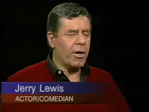 Jerry Lewis Job İnterview On Charlie Rose 1995 & Reside At The Royal Selection