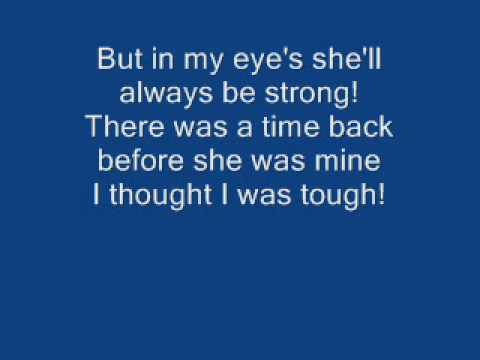 Craig Morgan Tough- lyrics