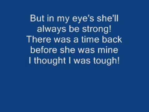 Craig Morgan Tough- lyrics