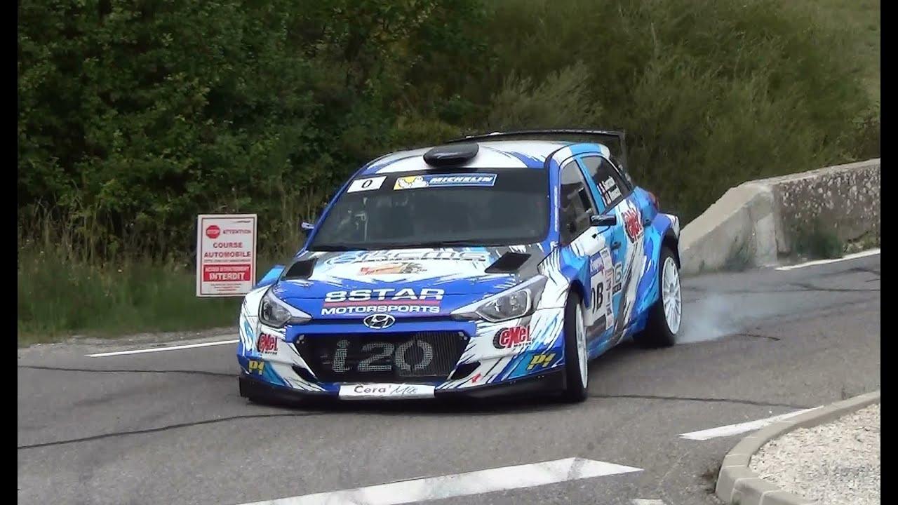 Rallye fayence