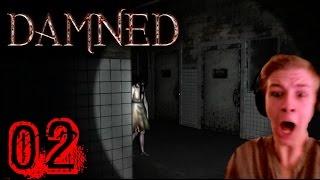 Damned Together | #02 | Der Schock Meines Lebens :d [facecam][deutsch/hd]