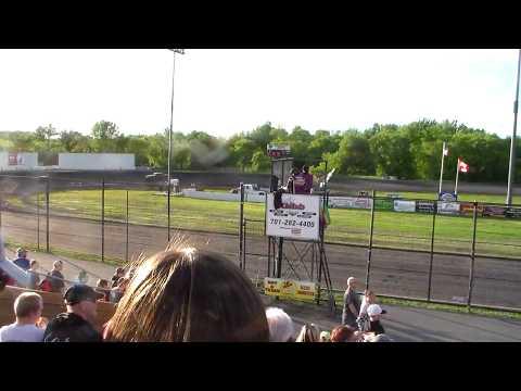 Buffalo River Race Park Trophy Class Race (5/27/17)