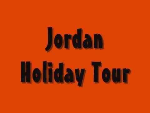 Jordan Tour Packages - Jordan Tour Operator
