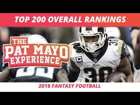 2018-fantasy-football-rankings:-top-200-overall-players,-sleepers-and-draft-strategy