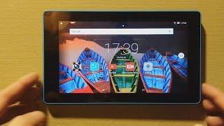 Lenovo TAB3 7 Essential Tablet Reveiw