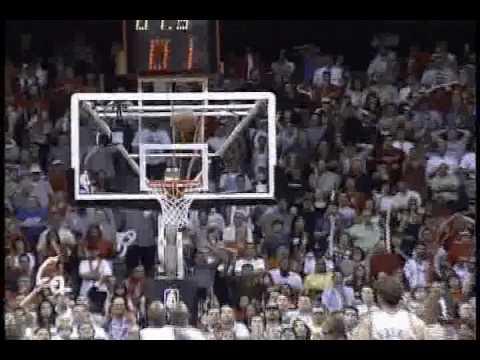 los mejores tiros de ultimo segundo de la NBA