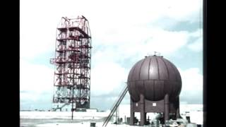 NASA's Marshall Space Flight Center 1960s Orientation Film