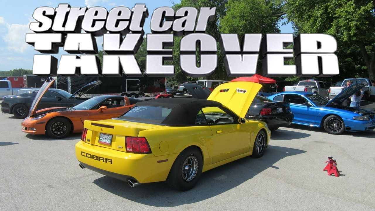 Street Car TAKEOVER Bowling Green YouTube - Bowling green ky car show 2018