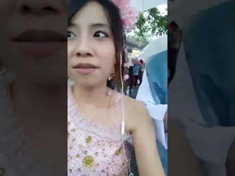 Live : Thai Festival 2017 @Yoyogi Park Tokyo