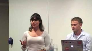 Part 1 of 7, SSE MBA Entrepreneurship Forum - Monetizing Digital Content