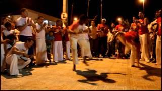 Encontro de Capoeiristas - Remanso - Bahia