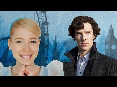 Cinderella Explains How Sherlock Survived!