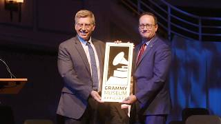 Songbook Foundation announces GRAMMY Museum affiliation