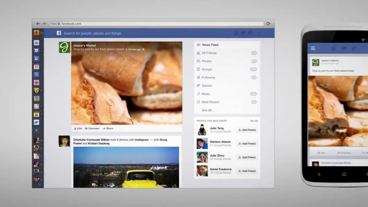 Facebook Sayfa Nasıl Açılır 2013