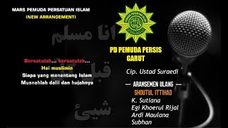 Download Mp3 Mars Pemuda Persis New Arrangement - Kominfo Pemuda Persis