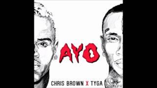 Chris Brown Tyga - Ayo [Official Video]