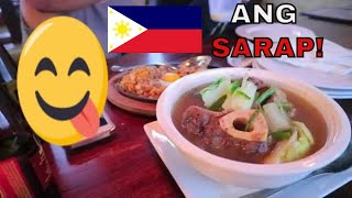Gerry's Grill Houston! Best Filipino Food In Houston!