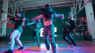 Adassa - De Tra - Choreography by Adrian Rivera