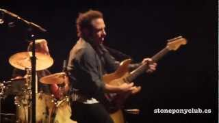 NILS LOFGREN - GREAT SOLO - BECAUSE THE NIGHT