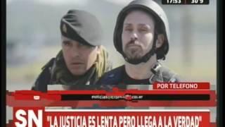 Falta de mérito para Pérez Corradi por el triple crimen