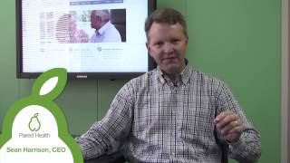 Paired Health - 2013 Venturebeat Video
