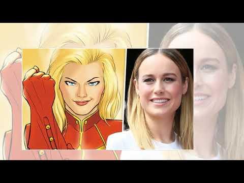 Avengers Infinity War: Doctor Strange to recruit Captain Marvel from alternate