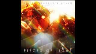 Dimitri Vangelis & Wyman ft. Jonny Rose - Pieces of Light (Original Mix)