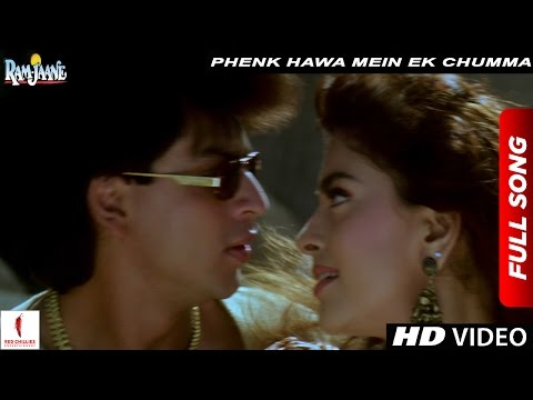 Phenk Hawa Mein Ek Chumma Full Song | Ram...