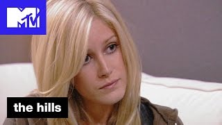 'Forgive and Forget' Official Throwback Clip | The Hills | MTV