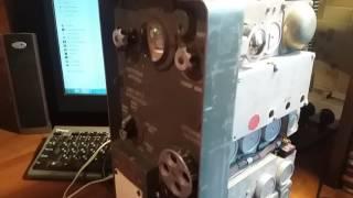 видео УКВ рефлектометр (100-600 Мгц)