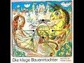 Die kluge Bauerntochter - DDR Märchen Hörspiel - LITERA