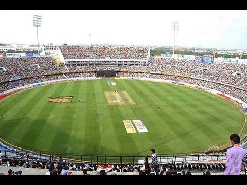 Image result for Barabati Stadium, Cuttack