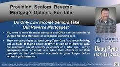 Top Rated FHA HECM Reverse Mortgage Broker in 95688
