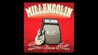 Millencolin - Black Eye