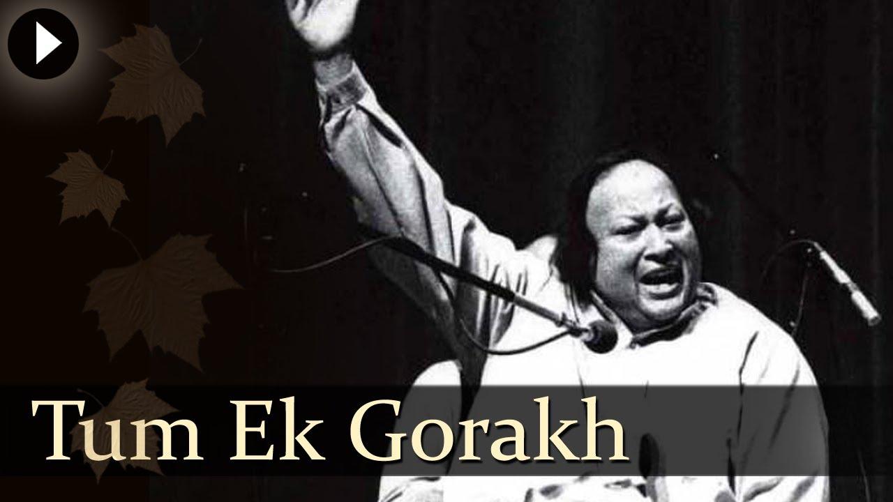 tum ek gorakh dhanda ho nusrat fateh ali khan mp3