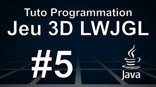 Jeu 3D avec LWJGL - #5 - Rendre à l'écran