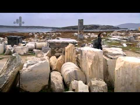 Bettany Hughes - The Ancient Worlds 6 of 7  - Athens The Truth About Democracy