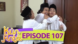 Video Trio Bemo, Haikal dan Asun Ga Dimarahin Ustadz Musa Lagi  - Kun Anta Eps 107 download MP3, 3GP, MP4, WEBM, AVI, FLV Mei 2018